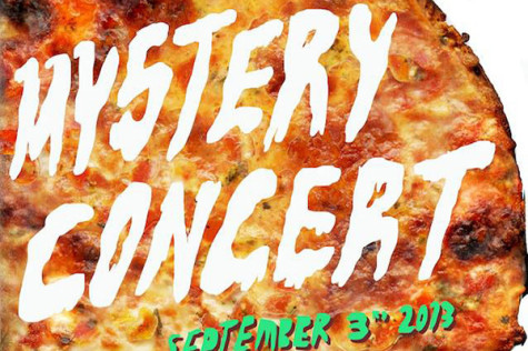 Mystery Concert aims to entertain wide range of students