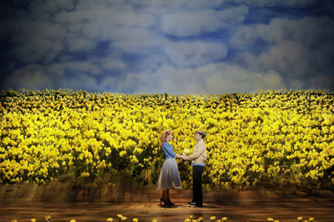 Fall Broadway openings promise diverse selection
