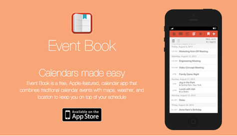 Sophomore revamps organization app