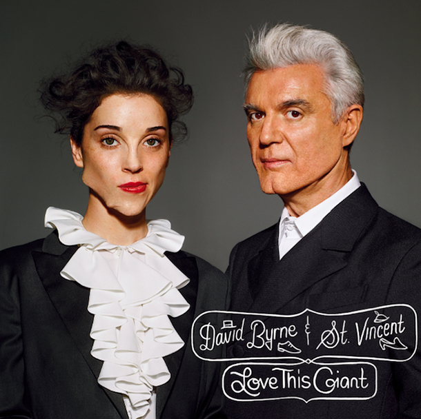 St. Vincent, Talking Heads collaboration less than the sum of its parts