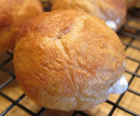 Bantam Bagels opens shop with dreamy, bite-sized bagels