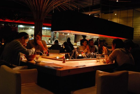 Oodles of noodles: four great ramen restaurants around campus