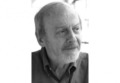 Creative writing professor honored as distinguished literary figure