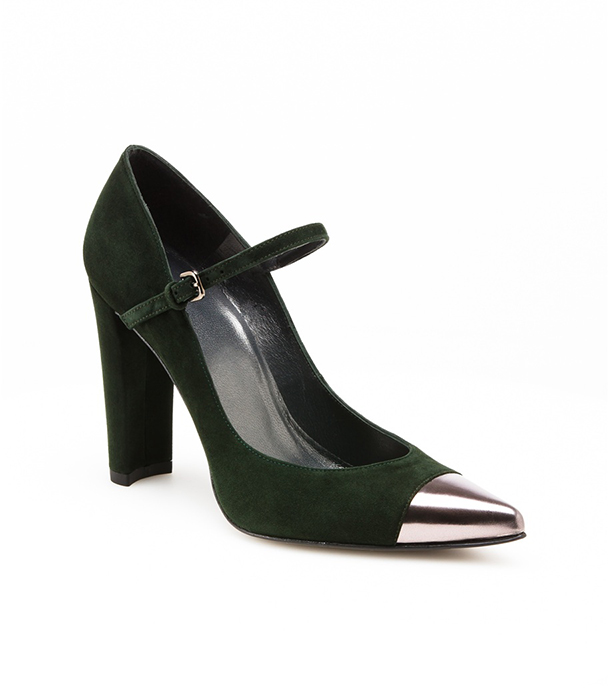 Five stylish fall shoes to keep your feet in fashion