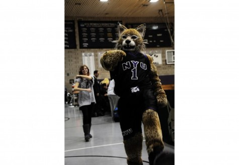 Bobcat team provides insight, history of mascot