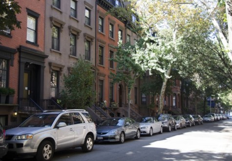 Brooklyn apartment rate increase higher than Manhattan's