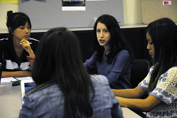 Meet a club: NYU Public Relations Student Society of America
