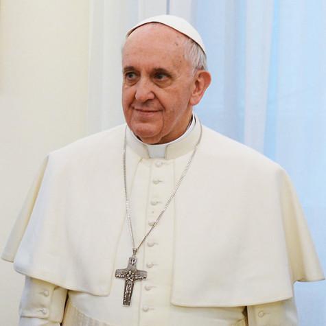 NYU Reacts: Pope Francis' advice for Catholic Church