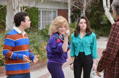 'Goldbergs' offers little innovation in TV comedy