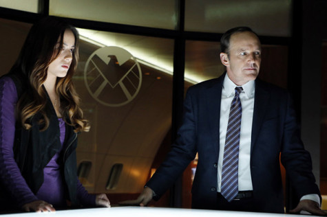 'Agents of S.H.I.E.L.D.' proves welcome addition to Marvel universe