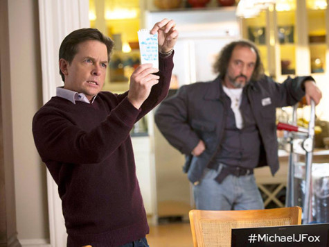 Despite kinks, Michael J. Fox greatly succeeds with TV return