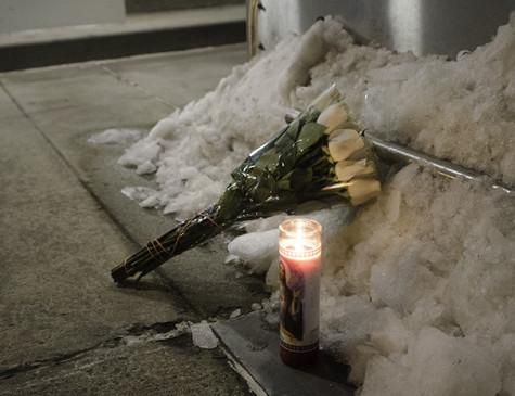 NYU community reflects on tragedy