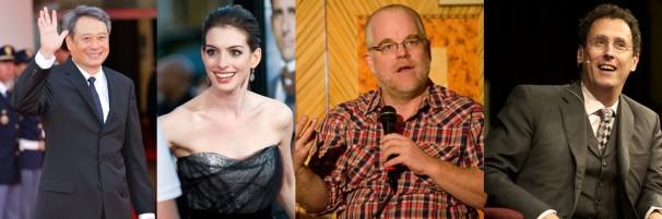 NYU alumni seek to win big at 2013 Academy Awards