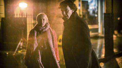 American audiences fancy U.K. television