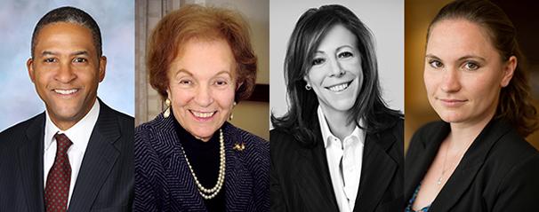 NYU Alumni Association to present four distinguished awards