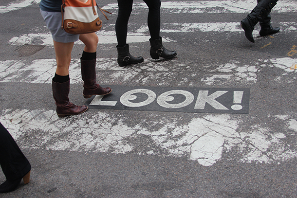New campaign aims to reduce traffic injuries