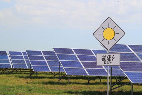 Stern, Yale professors team up to research solar energy