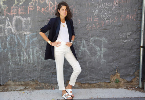 Fashion blogs contribute to, expand image-driven industry