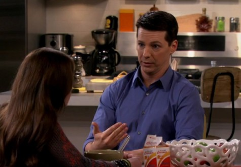 Sean Hayes discusses return to NBC comedy