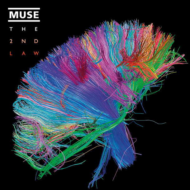 Muse delivers muddled album in attempt to broaden fanbase