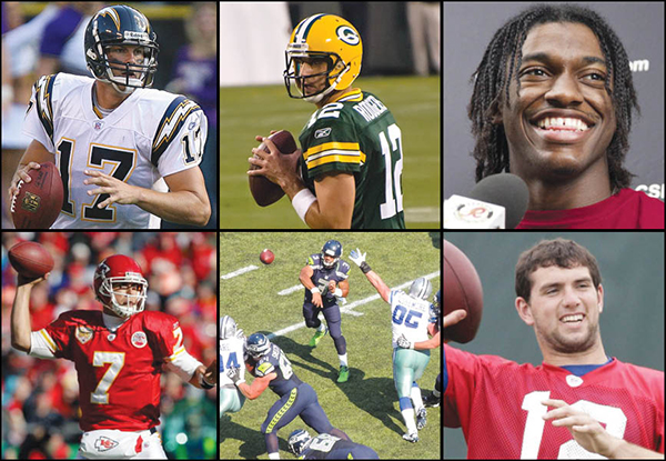 Top Fantasy Football players to draft