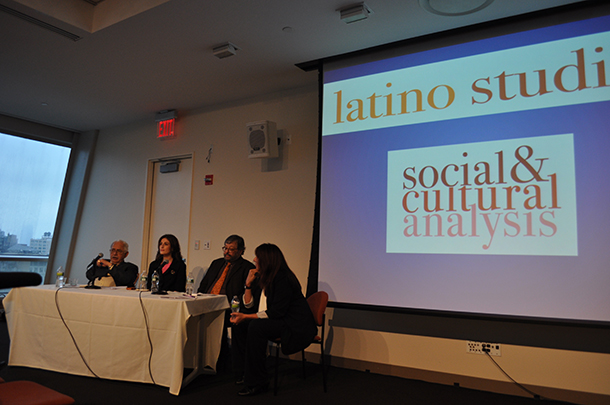 Policy scholars host discussion on importance of Latino vote