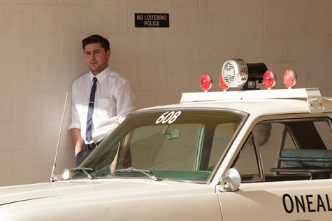 JFK assassination drama 'Parkland' neglects character, favors style