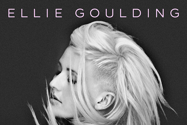 Goulding turns down lights for 'Halcyon'