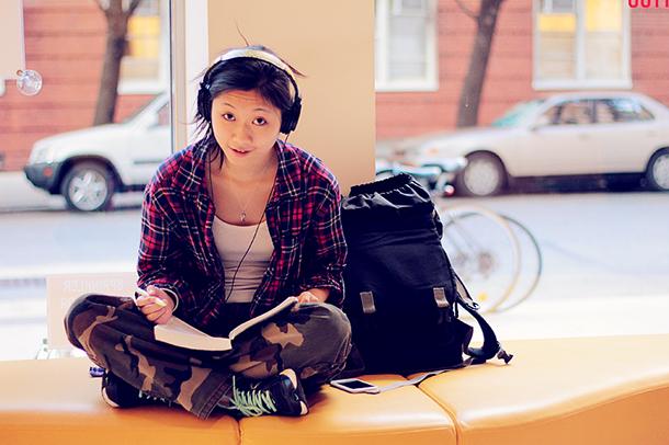 Humans of NYU captures NYU's diversity