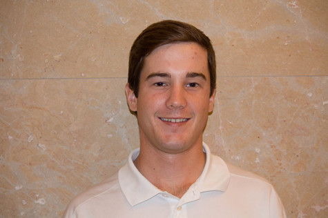 Player profile: Golf captain Kyle Demshki