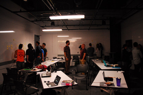 Expanding game center seeks to attract game designers with scholarship
