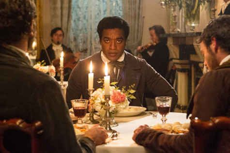 Steve McQueen awakens emotions in '12 Years a Slave'