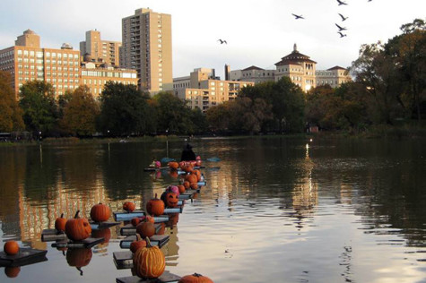 Top 5 ways to celebrate autumn in New York
