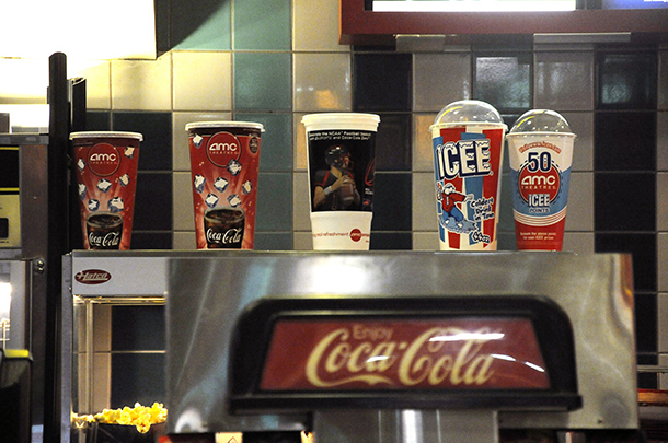 Businesses, organizations file lawsuit against soda ban