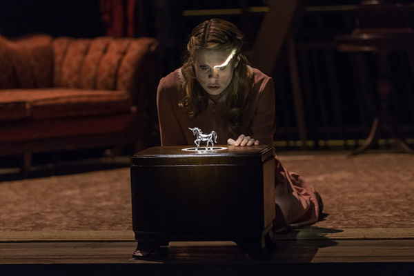 "my opinion on the glass menagerie 55 quotes from the glass menagerie: 'man is by instinct a lover in my opinion it only creates more"" ― tennessee williams, the glass menagerie."