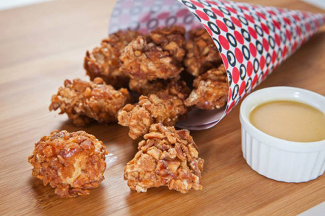 Nugget Spot offers twist on classic snack with variety of choices
