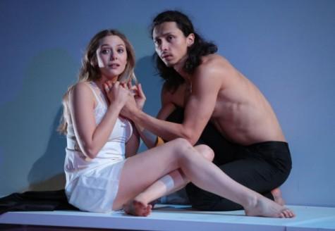 Elizabeth Olsen-led 'Romeo and Juliet' misconstrues classic play