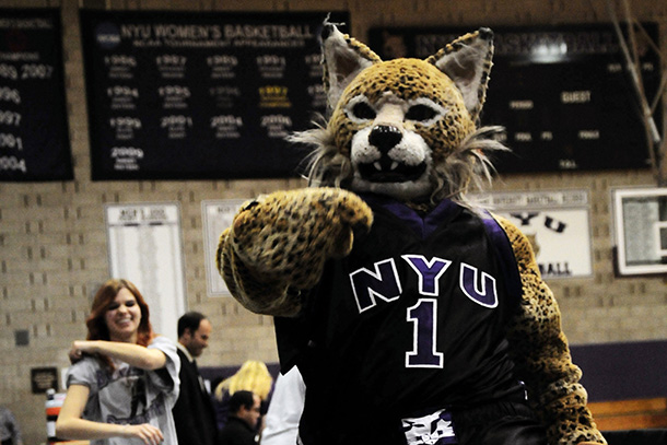 NYU should cheer on sports expansion