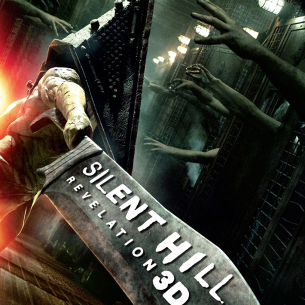 'Silent Hill' brings scares to big screen