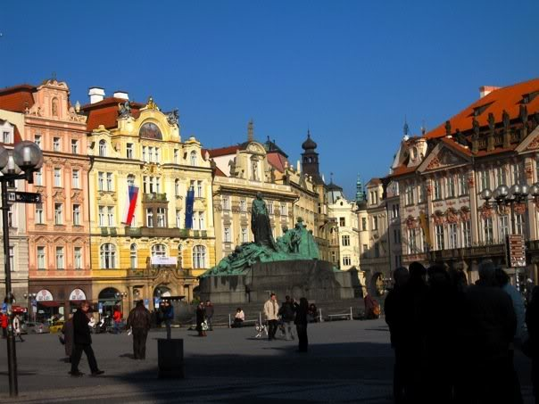 Tips for eating out with dietary restrictions in Prague