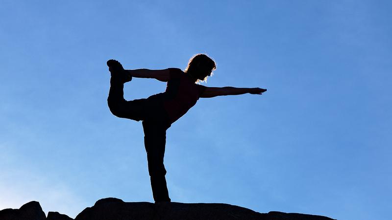 Yoga benefits autistic children, study shows
