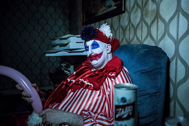 Top five haunted attractions in New York City