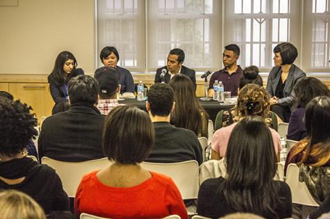 NYU Dream Team panel discusses undocumented students