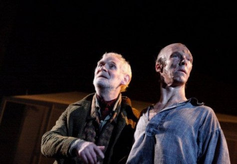 National Theatre Live brings 'Frankenstein' to Skirball