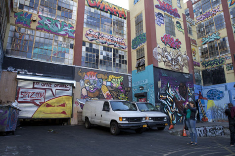 Both sides discuss future of 5Pointz at hearing