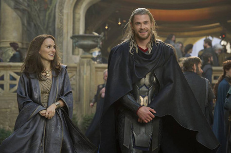 'Thor' sequel thunders into theaters with triumphant action