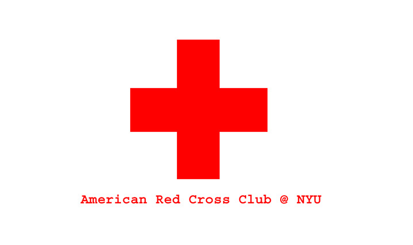 NYU Red Cross moves to give back