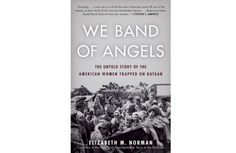 Steinhardt professor's book shines light on WWII nurses