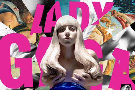 Lady Gaga overindulges in theatrics without substance on latest album, fails to live up to previous work
