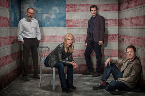 Current 'Homeland' season lags in pace